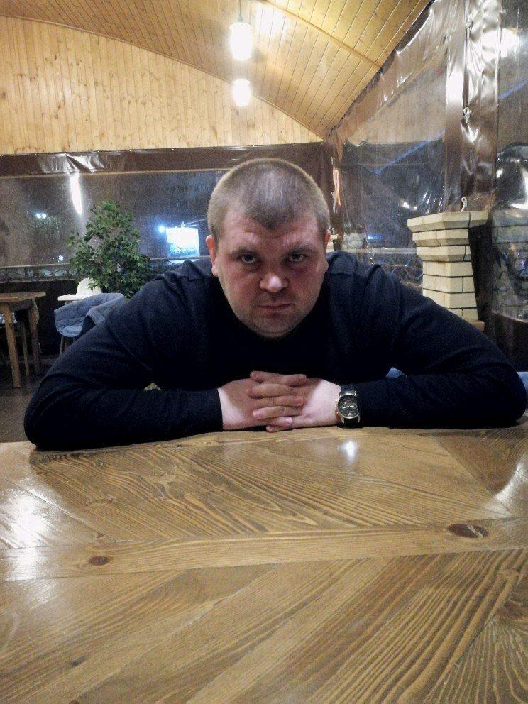 Фото обычных мужчин реальные (21 фото) - Андрей, 34 года, Ростов-на-Дону