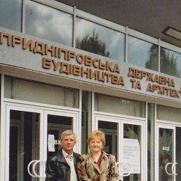 Василий, Херсон, 60 лет