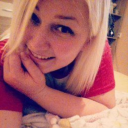 Ксения, Анапа, 28 лет