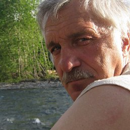 Юрий, 64 года, Иркутск