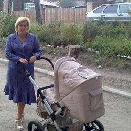 Ольга Уютова, 52 года, Октябрьск