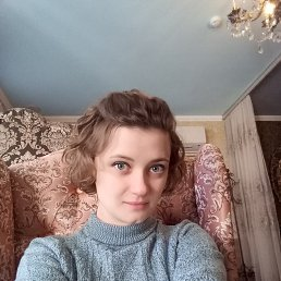 Валентина, Белокуриха, 27 лет