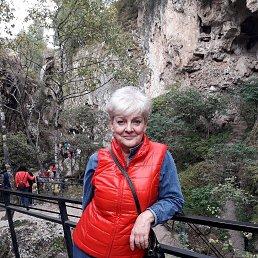 валентина, 63 года, Таганрог