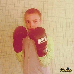 Дима, 17 лет, Капитановка
