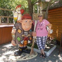 Татьяна, 59 лет, Протвино