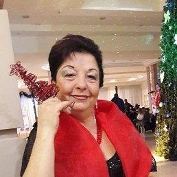 Жанна, 61 год, Измаил
