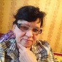 Фото Нина, Москва, 66 лет - добавлено 5 января 2018