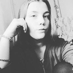 Евгения, Иркутск, 22 года