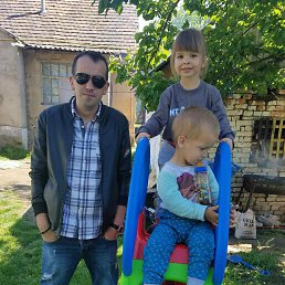 Василий, 32 года, Виноградов
