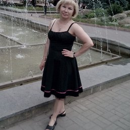 Людмила, 56 лет, Хмельницкий