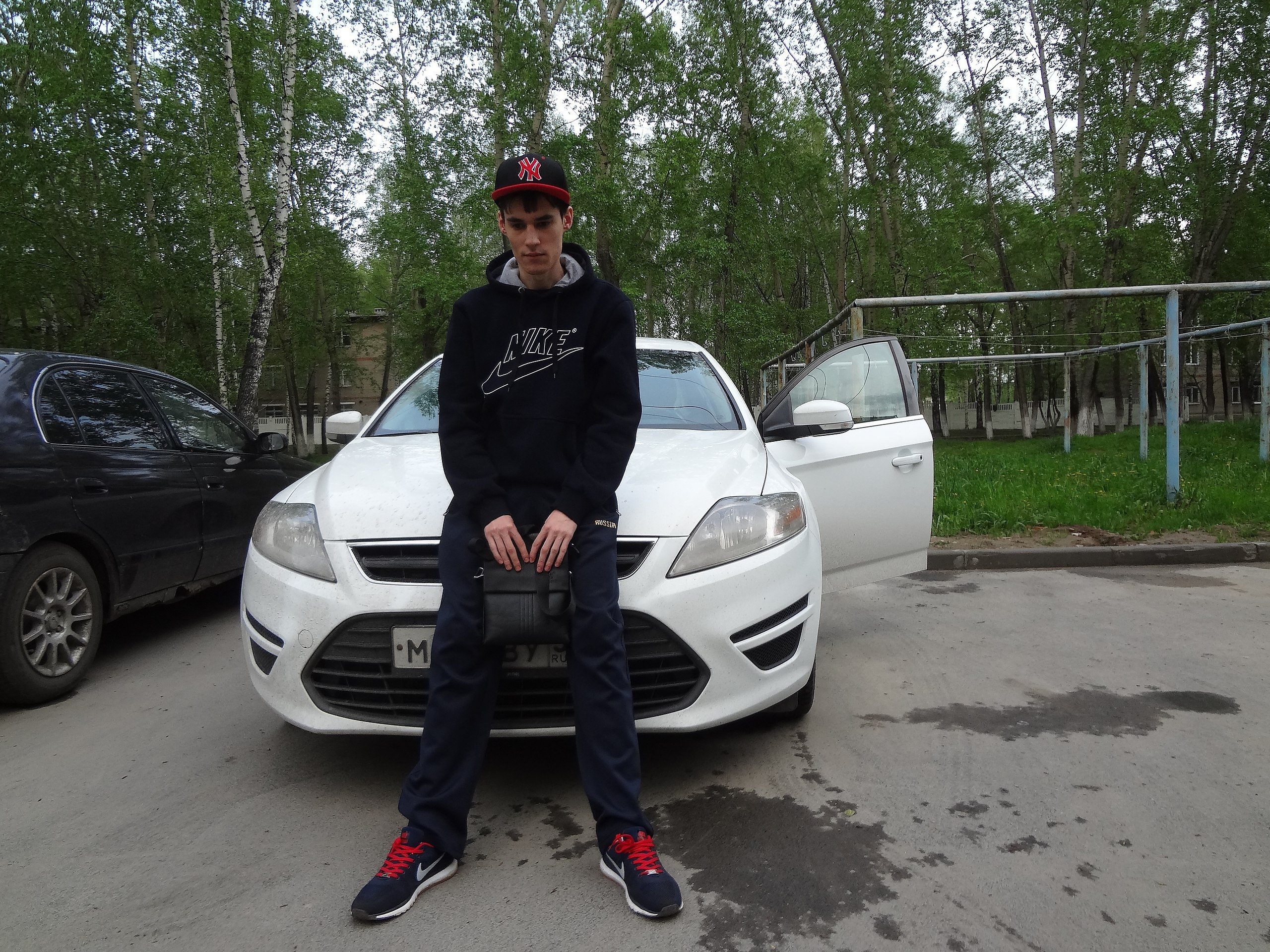 Фото крутых пацанов (21 фото) - LA mara Salvatrucha, 25 лет, Новосибирск