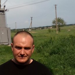 Иван, 35 лет, Безыменное