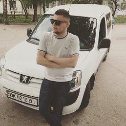 Макс, 24 года, Ровно