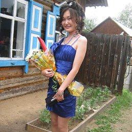 Неизвестно, 25 лет, Усть-Ордынский