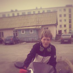 Максим, 17 лет, Мурманск