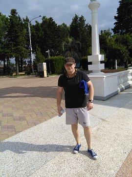 giorgi Lomadze, 31 год, Батуми