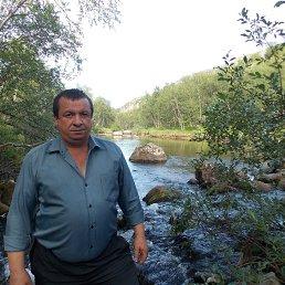 Темран, 48 лет, Заозерск