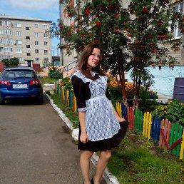 Настя, 19 лет, Мариинск