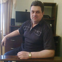 Володя, 48 лет, Дубно