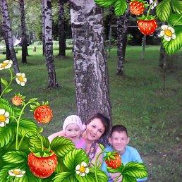 Фото Оксана, Чебоксары, 41 год - добавлено 1 июля 2018