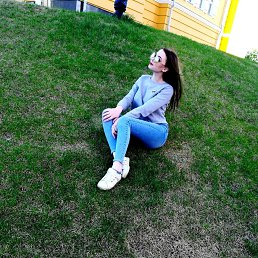 Настя, 18 лет, Саранск