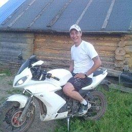 Юрок, 29 лет, Чусовой