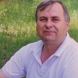 Анатолий, 59 лет, Белгород-Днестровский