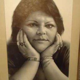 Лена Овен, 59 лет, Клин