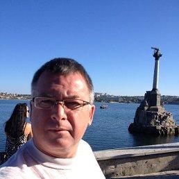 Евгений, 52 года, Далматово