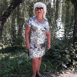 Полинка, 55 лет, Черновцы