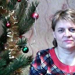 Людмила, 44 года, Гайворон