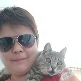 Марина, 40 лет, Лутугино
