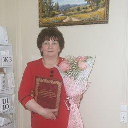 Валентина, Новошешминск, 58 лет