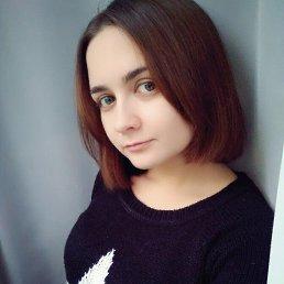 Виктория, 24 года, Брянск
