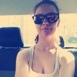 Оксана, Москва, 23 года