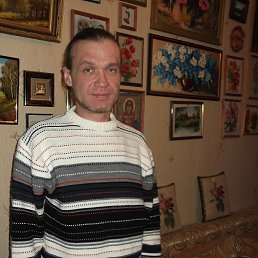 сергей, 48 лет, Руза