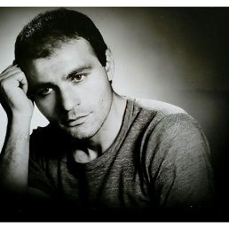 Simon, Пятигорск, 52 года