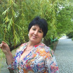 Нила, 64 года, Голая Пристань