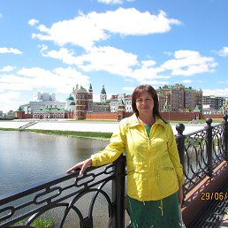 Галина, 52 года, Канаш