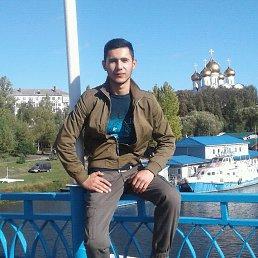 Мурод, 27 лет, Ярославль