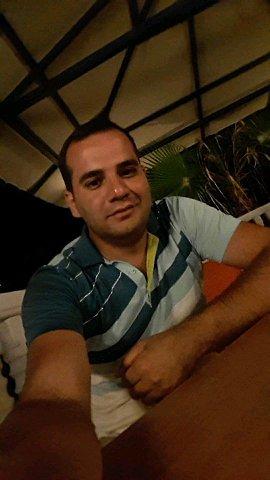Рашад, 34 года, Баку