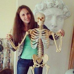 Галина, 24 года, Серпухов