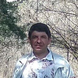 Сергей, Сокиряны, 41 год