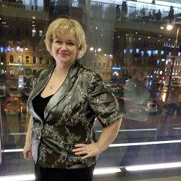 Фото Светлана, Санкт-Петербург, 52 года - добавлено 9 апреля 2019