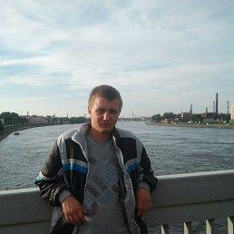 Viktor, 27 лет, Кириши