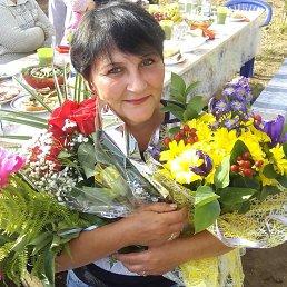 Марина, 52 года, Пено