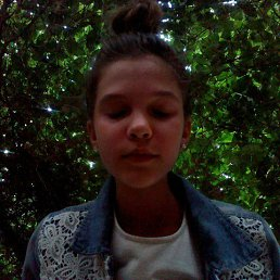 So_Aksenova, 20 лет, Марганец