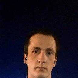 Егор, Астрахань, 25 лет