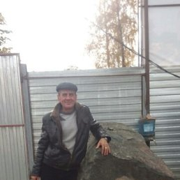 Михаил, 59 лет, Балашиха