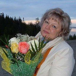 Наталья, 57 лет, Оленегорск